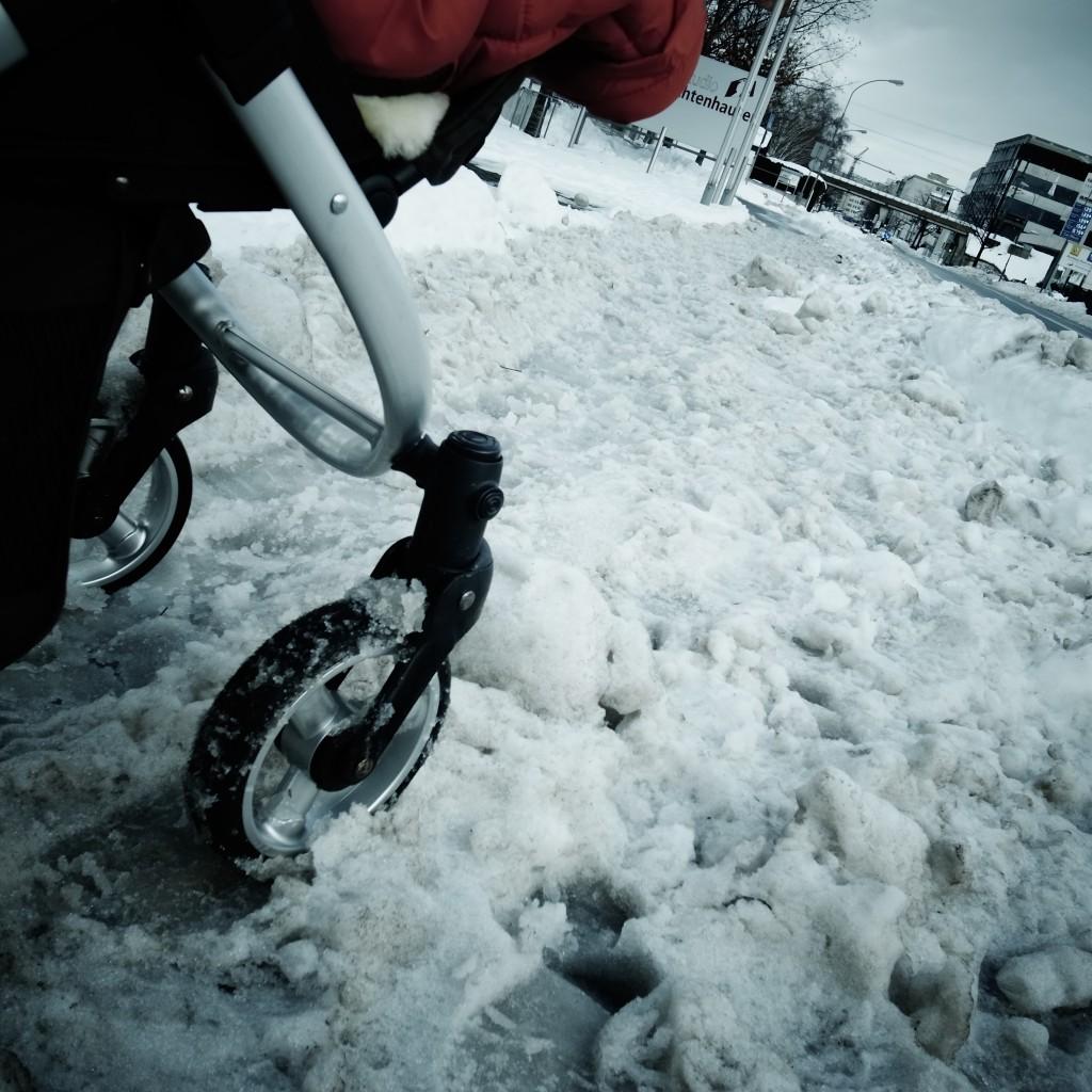 Schneematschrally