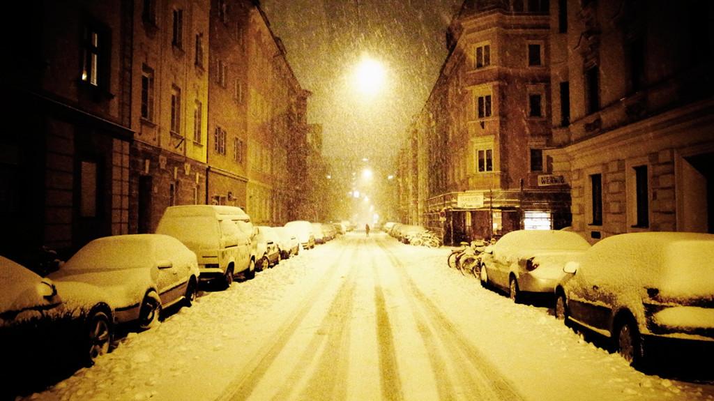 Guten-Morgen-Winter