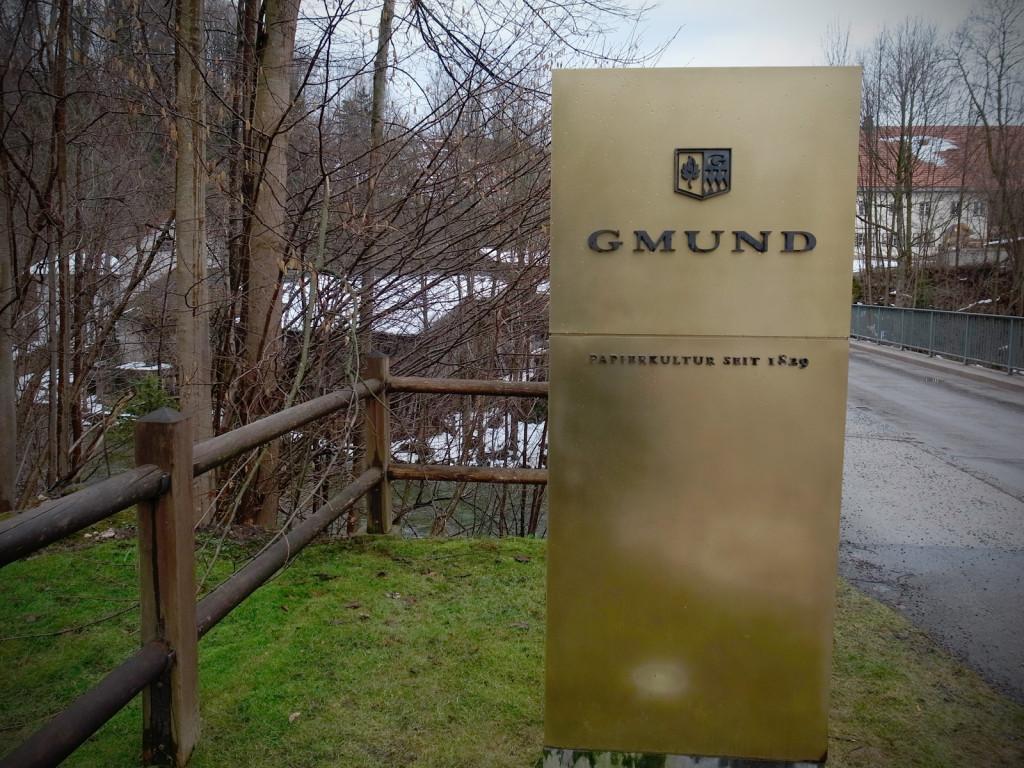 Büttenpapierfabrik Gmund