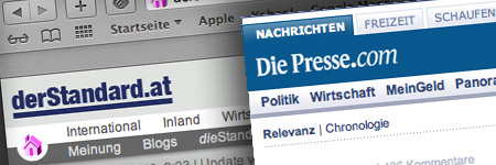 Presse-Standard