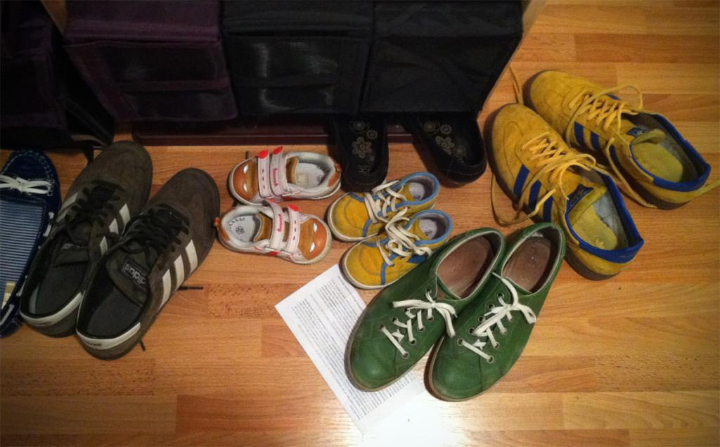 Schuchaos