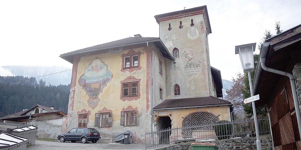 altes-Haus