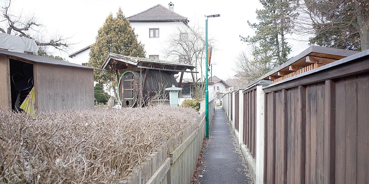 schmalle-Gasse